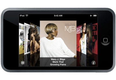 Apple - MA627LLB - iPods & MP3 Players