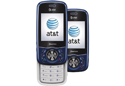 AT&T - MATRIXBLUE - Cellular Phones