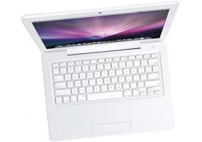 Apple - MB062LLB - Laptop / Notebook Computers