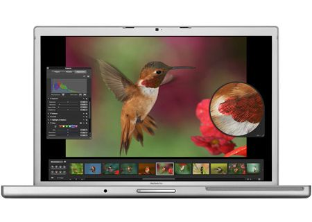 Apple - MB166LL/A - Laptops & Notebook Computers