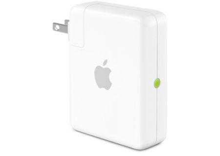 Apple - MB321LL/A - Wireless Routers