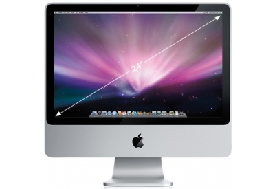 Apple - Z0FH1000 - Desktop Computers