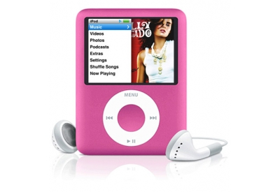 Apple - MB453LLA - iPods & MP3 Players