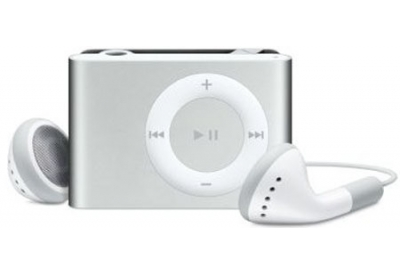 Apple - MB518LL/A - iPods & MP3 Players