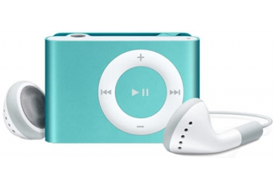 Apple - MB520LL/A - iPods & MP3 Players