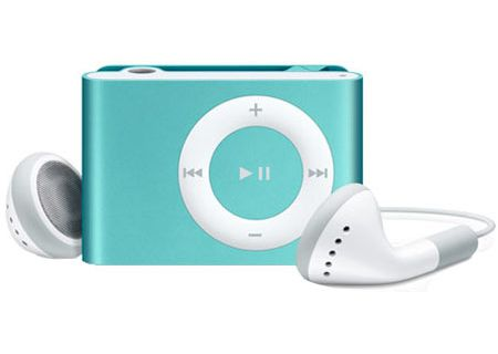 Apple - MB227LL/A - iPods & MP3 Players