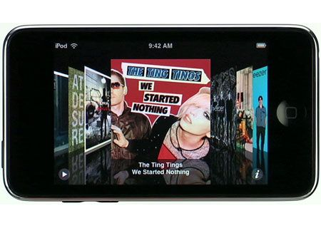 Apple - MB533LL/A - iPods & MP3 Players