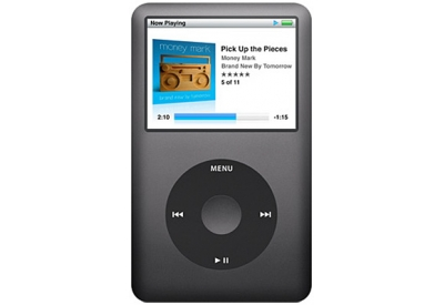 Apple - MB565LL/A - iPods & MP3 Players
