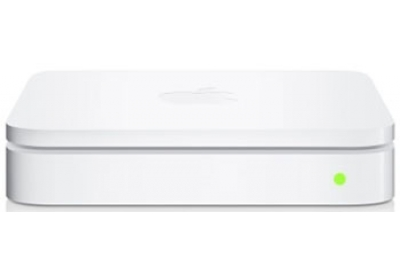 Apple - MB763LL/A - Wireless Routers