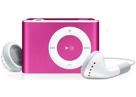 Apple - MB811LL/A - iPods & MP3 Players