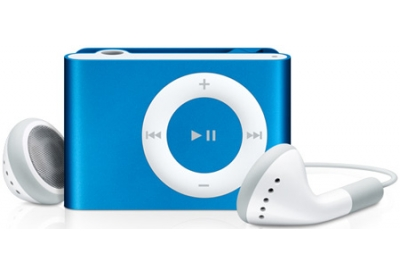 Apple - MB813LL/A - iPods & MP3 Players