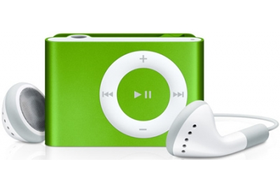 Apple - MB815LL/A - iPods & MP3 Players