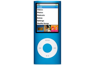 Apple - MB732LL/A - iPods & MP3 Players