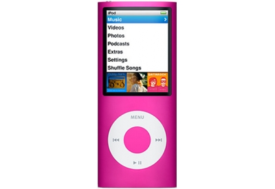 Apple - MB907LL/A - iPods & MP3 Players