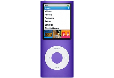 Apple - MB739LL/A - iPods & MP3 Players