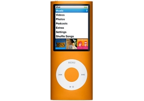 Apple - MB742LL/A - iPods & MP3 Players