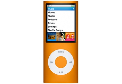 Apple - MB911LL/A - iPods & MP3 Players