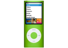 Apple - MB745LL/A - iPods & MP3 Players