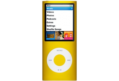 Apple - MB748LL/A - iPods & MP3 Players