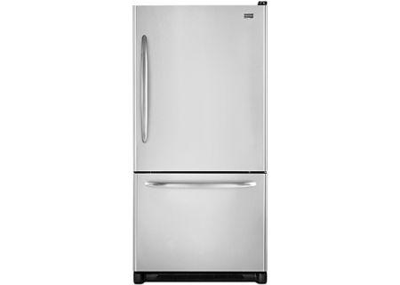 Maytag - MBF1958WES - Bottom Freezer Refrigerators