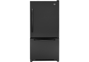 Maytag - MBF2258WEB - Bottom Freezer Refrigerators
