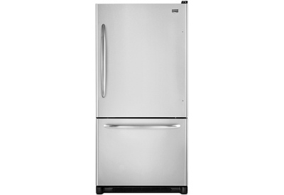 Maytag - MBF2258WES - Bottom Freezer Refrigerators