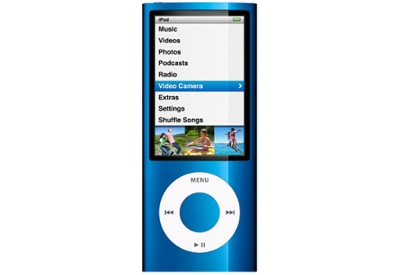 Apple - MC066LL/A - iPods & MP3 Players