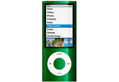 Apple - MC040LL/A - iPods & MP3 Players