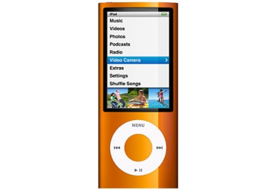 Apple - MC072LL/A - iPods & MP3 Players