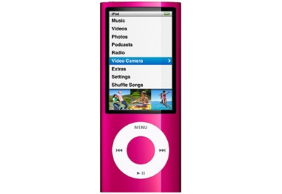 Apple - MC050LL/A - iPods & MP3 Players