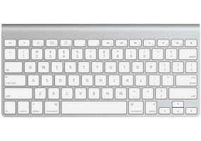 Apple - MC184LL/A - Mouse & Keyboards