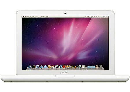 Apple - MC207LL/A - Laptops & Notebook Computers