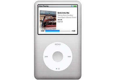 Apple - MC293LL/A - iPods & MP3 Players