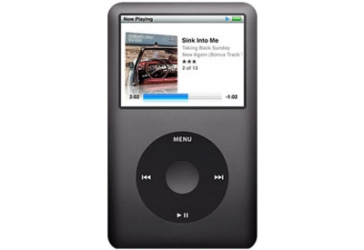 Apple - MC297LL/A - iPods & MP3 Players