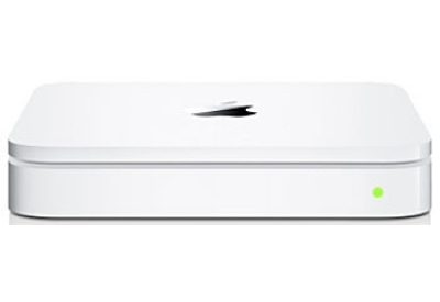 Apple - MC343LL/A - Wireless Routers