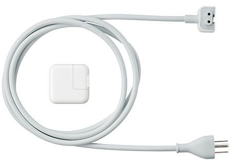 Apple - MC359LL/A - iPad Cables & Docks