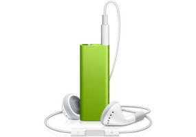 Apple - MC381LL/A - iPods & MP3 Players