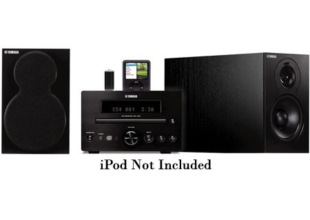 Yamaha - MCR-230 - Wireless Multi-Room Audio Systems