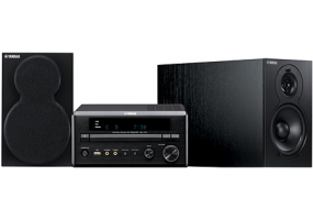 Yamaha - MCR-730 - Mini Systems