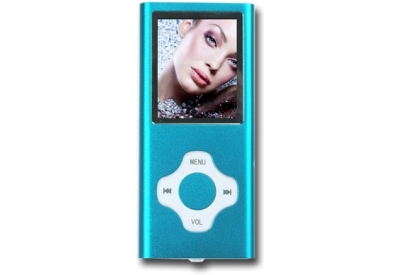 Augen - MD-A438 - iPods & MP3 Players