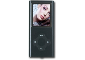Augen - MD-A440 - iPods & MP3 Players