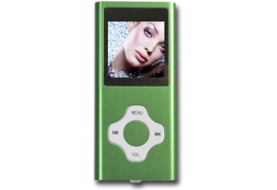 Augen - MD-A441 - iPods & MP3 Players