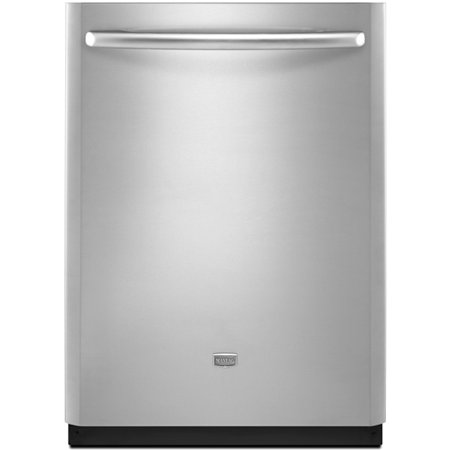 Maytag Jetclean Plus Stainless Steel Undercounter Dishwasher Mdb8959aws