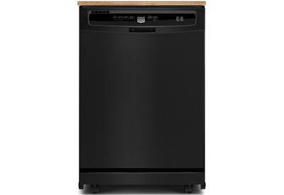 maytag jetclean portable dishwasher manual