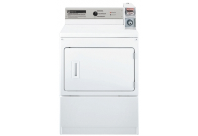 Maytag - MDG17CSAWW - Commercial Dryers