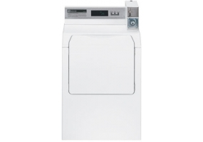 Maytag - MDG21PDDWW - Commercial Dryers