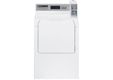 Maytag - MDG21PDDWW - Commercial Dryers
