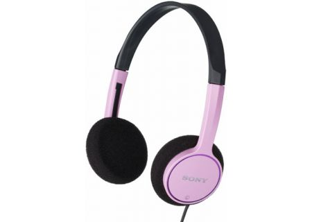 Sony - MDR-222KD/PIN - Headphones