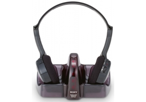 Sony - MDRIF240RK - Headphones
