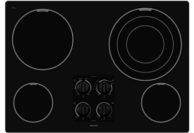 Maytag - MEC7630WB - Electric Cooktops
